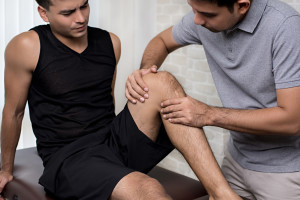 Chiropractic Benefits For Athletes