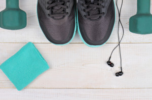 how to safely start an exercise program